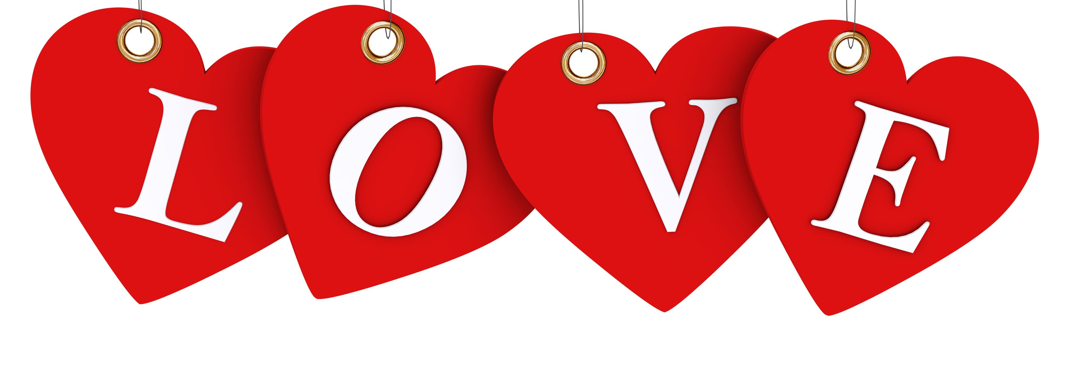 love you my valentine