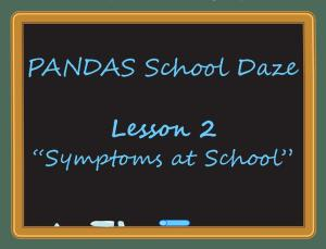PANDAS School Daze Lesson 2